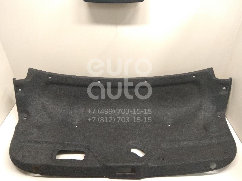 Купить Обшивка крышки багажника Mazda Mazda 6 (GJ) 2013-2016; (GJR9688W1)