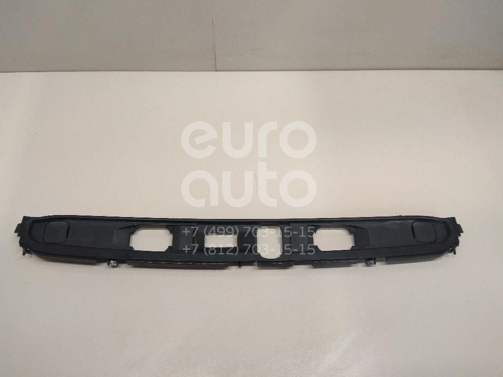 Купить Накладка крышки багажника Mazda Mazda 6 (GJ) 2013-2016; (GHK150811)