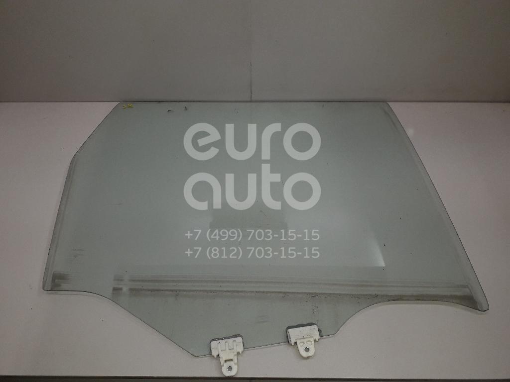 Купить Стекло двери задней правой Nissan X-Trail (T31) 2007-2014; (82300JG000)