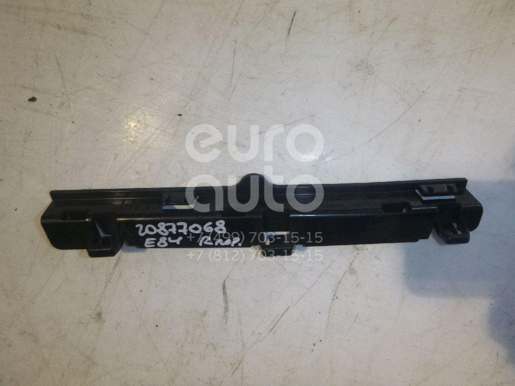 Купить Кронштейн (сопут. товар) BMW X1 E84 2009-2015; (51122991496)