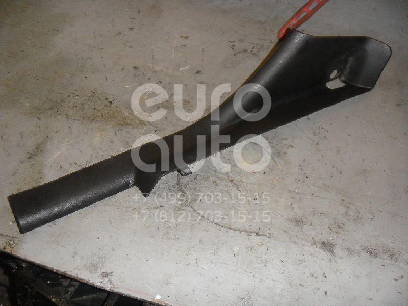 Купить Накладка порога (внутренняя) Peugeot 307 2001-2008; (9016V5)