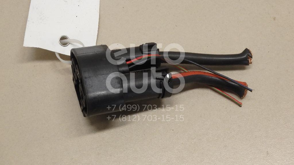 Купить Разъем VW Touareg 2010-; (7H4906234)