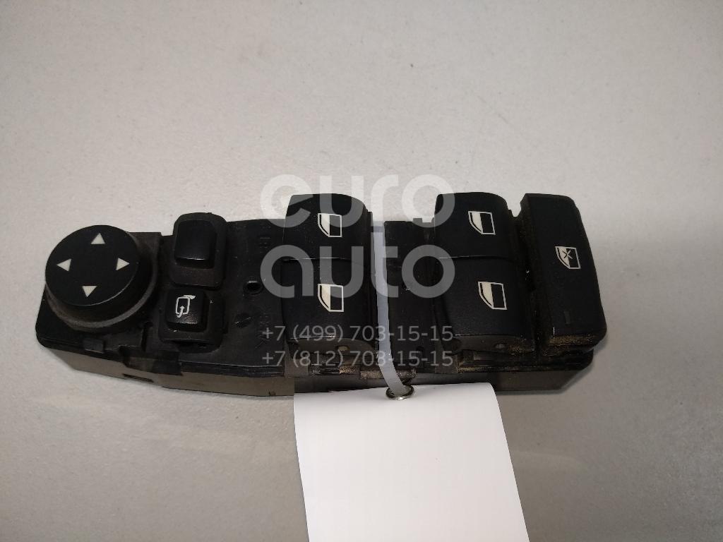 Купить Блок управления стеклоподъемниками BMW 5-серия F10/F11 2009-2016; (61319238239)