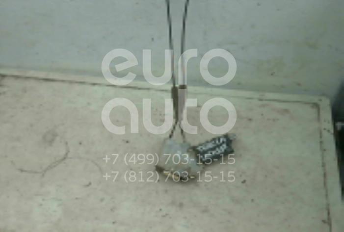 Купить Замок двери задней правой Subaru Tribeca (B9) 2005-2014; (61034XA00A)