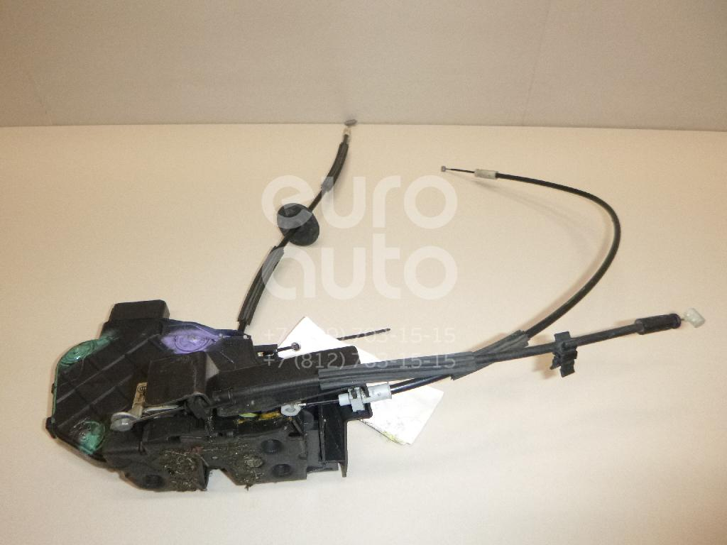 Купить Замок двери передней левой Land Rover Range Rover Sport 2005-2012; (FQJ500430)