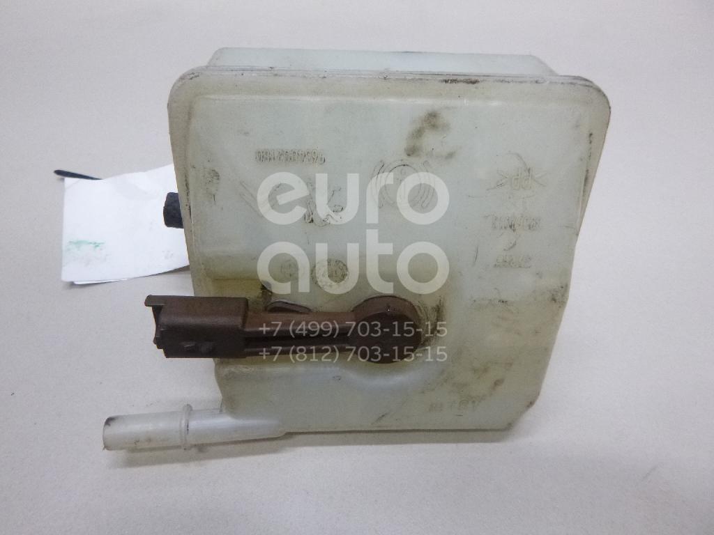 Купить Бачок главного тормозного цилиндра Citroen Berlingo (NEW) (B9) 2008-; (4635E5)