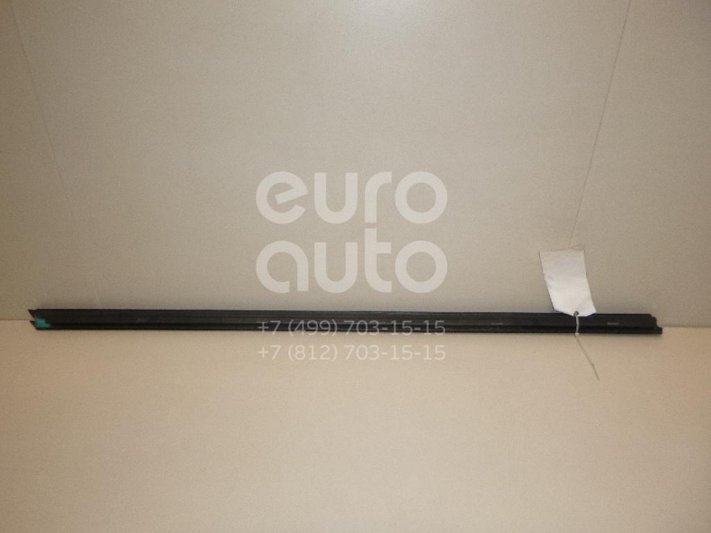 Купить Накладка стекла переднего левого BMW X5 E53 2000-2007; (51328402555)