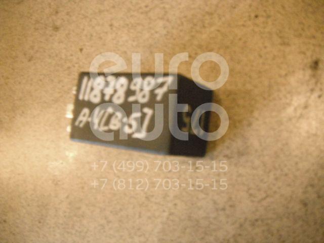 Купить Реле Audi A4 [B5] 1994-2001; (3A0927181)