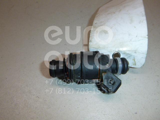 Купить Форсунка инжекторная электрическая Opel Vectra C 2002-2008; (90536149)