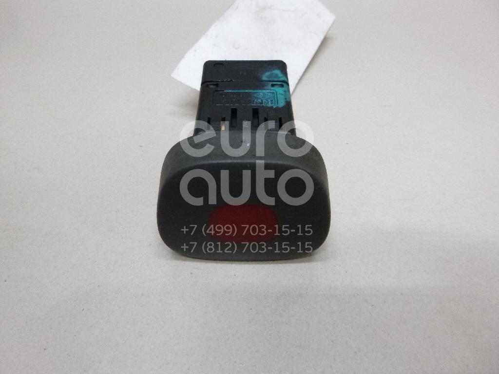 Купить Кнопка аварийной сигнализации Renault Clio II/Symbol 1998-2008; (7700421820)