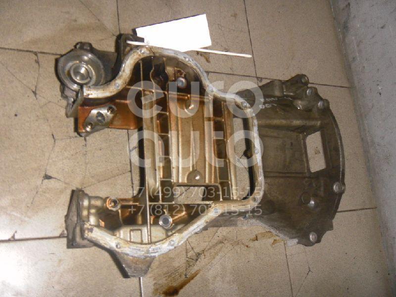 Купить Поддон масляный двигателя Toyota RAV 4 2000-2005; (1142128031)