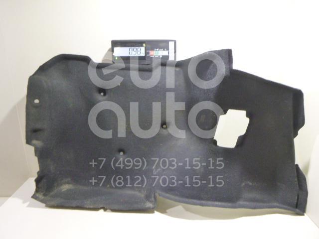 Купить Обшивка багажника Nissan Almera (G15) 2013-; (849404AA0B)