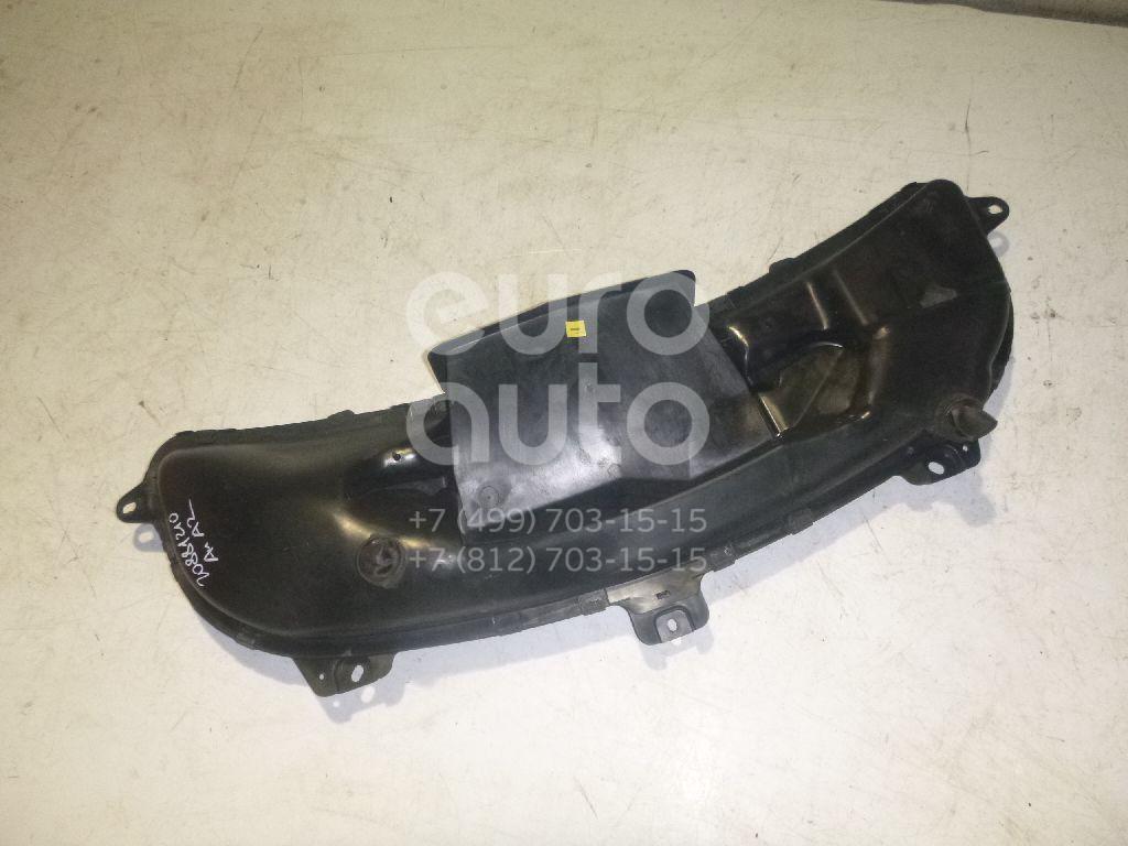 Купить Воздухозаборник (наружный) Audi A2 [8Z0] 2000-2005; (8Z0819903AGRU)