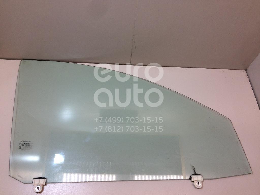 Купить Стекло двери передней правой Mitsubishi L200 (KK/KL) 2015-; (5706A602)