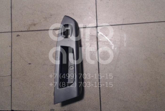 Купить Накладка блока управления стеклоподъемниками Hyundai Getz 2002-2010; (837311C010XH)