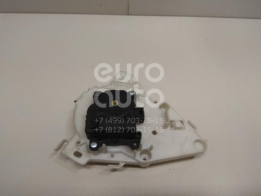 Купить Моторчик заслонки отопителя Toyota Land Cruiser (150)-Prado 2009-; (8710660230)