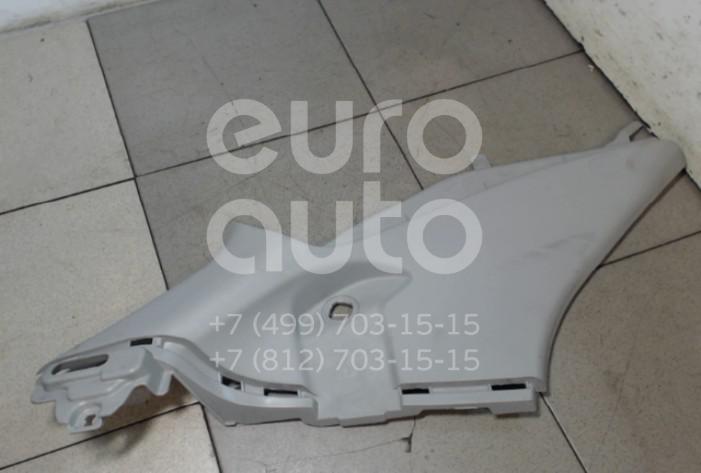 Обшивка стойки Honda Civic 5D 2006-2012; (84181SMGE02ZB)  - купить со скидкой