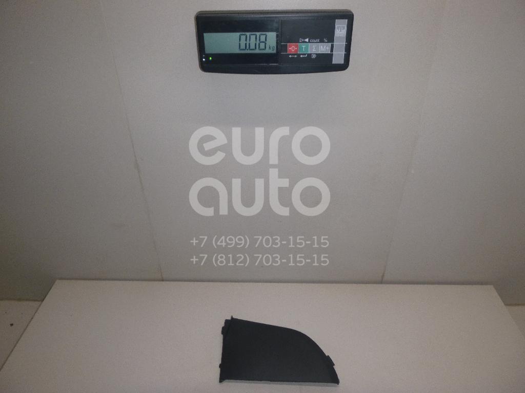 Купить Накладка декоративная Toyota Corolla E15 2006-2013; (5543602140)
