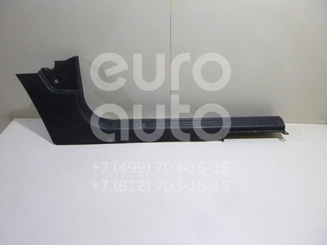 Купить Накладка порога (внутренняя) Land Rover Freelander 1998-2006; (EAN101400PUY)