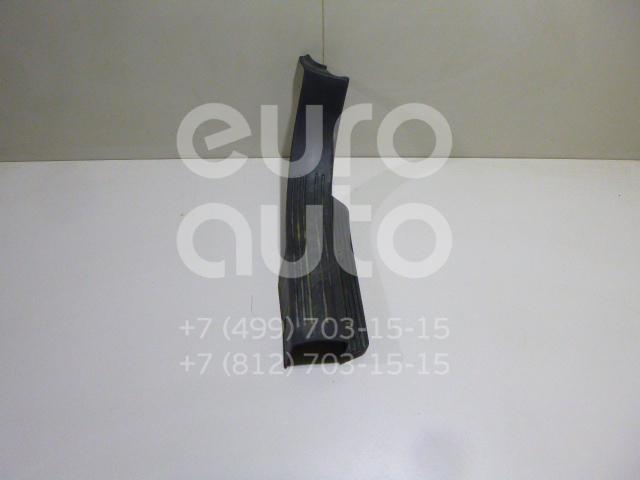 Купить Накладка на порог (наружная) Land Rover Freelander 1998-2006; (EAN101420LPR)