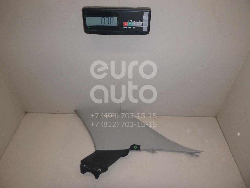 Купить Обшивка стойки Toyota Corolla E15 2006-2013; (6247002150B2)