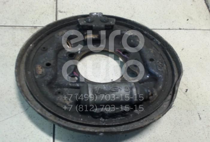 Щит опорный задний правый Kia Picanto 2004-2011; (5836007000)  - купить со скидкой