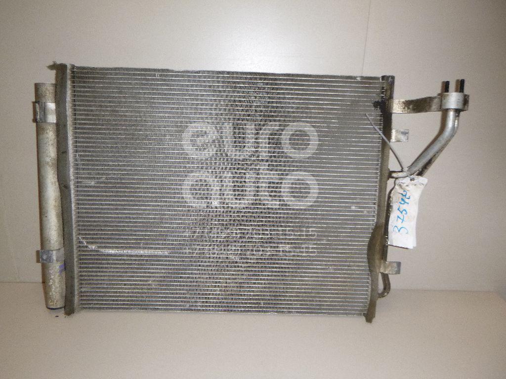 Купить Радиатор кондиционера (конденсер) Kia Ceed 2007-2012; (976061H600)