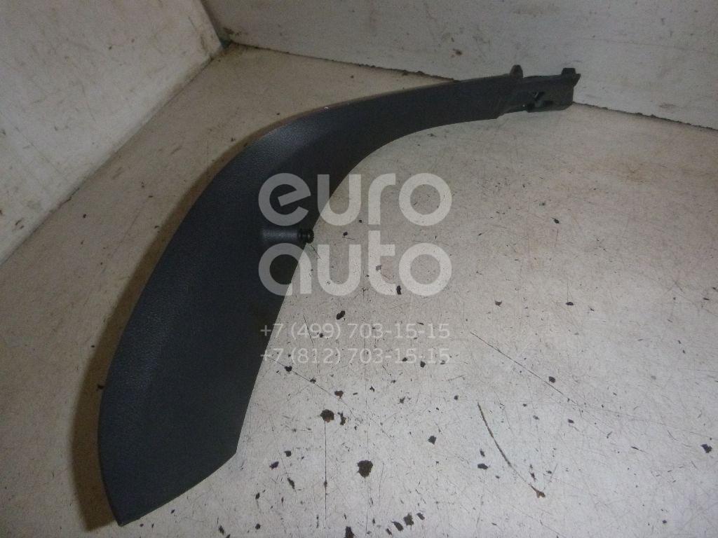 Купить Обшивка двери багажника Peugeot 3008 2010-; (8748TT)