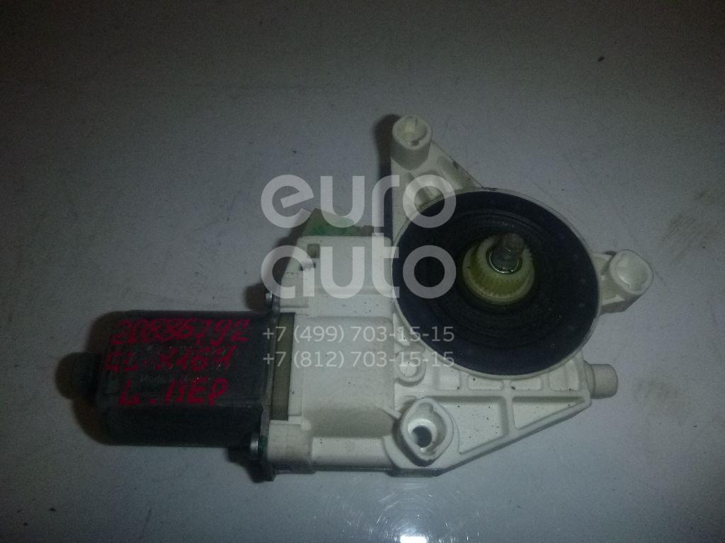 Купить Моторчик стеклоподъемника Mercedes Benz GL-Class X164 2006-2012; (2518200742)
