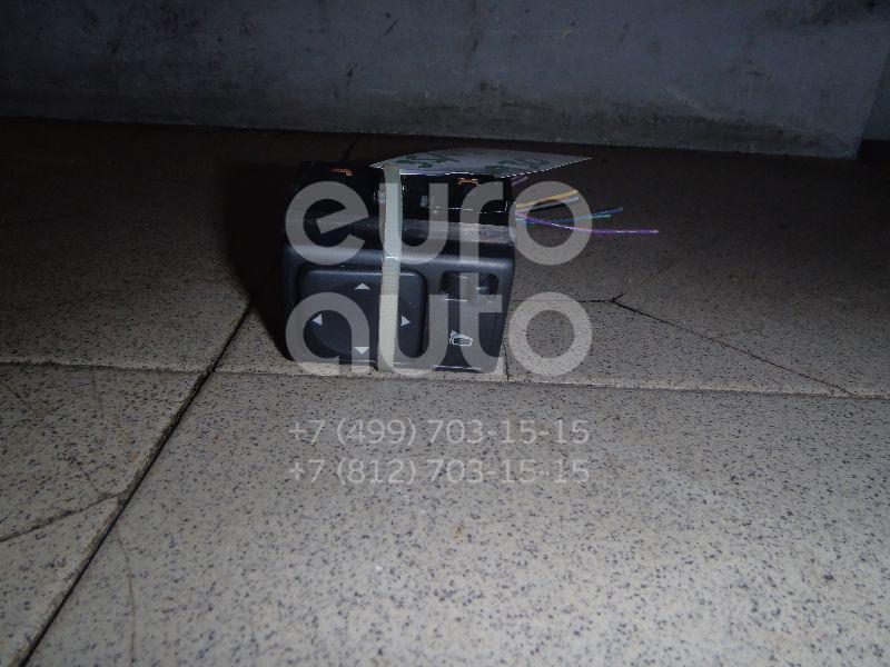 Купить Переключатель регулировки зеркала Infiniti FX (S50) 2003-2007; (25570CL010)