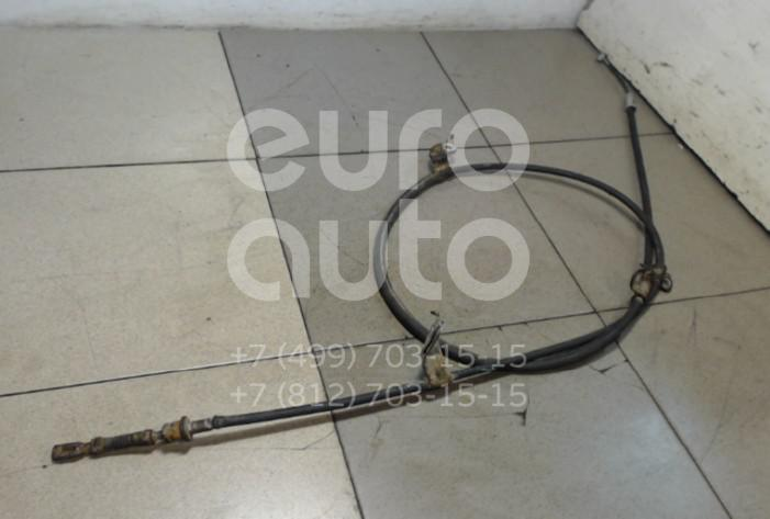 Купить Трос стояночного тормоза правый Honda Civic 4D 2006-2012; (47510SNAA53)