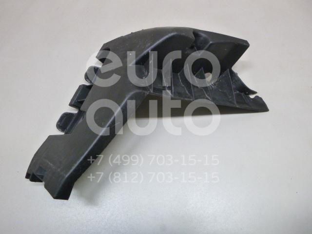 Купить Кронштейн заднего бампера левый Renault Clio III 2005-2012; (8200290037)