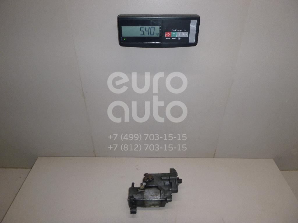 Купить Стартер Toyota Corolla E15 2006-2013; (281000N030)