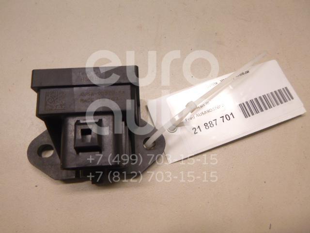 Купить Блок электронный Ford Focus III 2011-; (AU5A9D370FA)