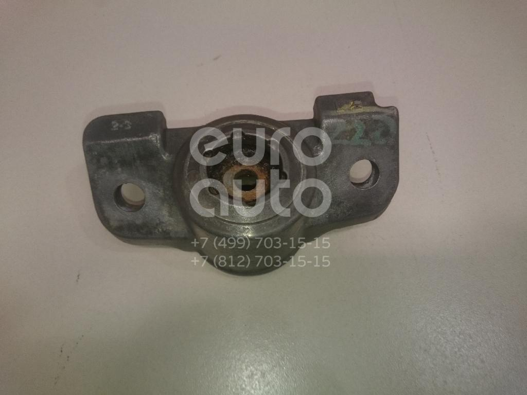 Купить Опора заднего амортизатора Chevrolet Aveo (T300) 2011-; (96853909)