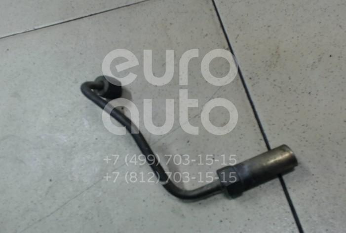 Трубка ТНВД Nissan Pathfinder (R51) 2005-2014; (16680EB30A)
