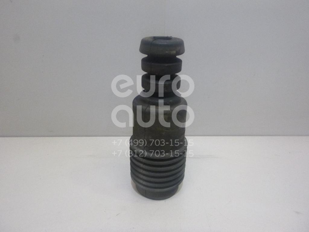 Купить Пыльник с отбойником к-кт на 1 передней подвески Nissan Micra (K12E) 2002-2010; (54050AX601)