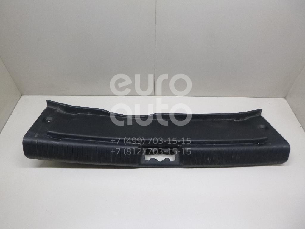 Купить Обшивка багажника Kia Venga 2010-; (857701P000EQ)