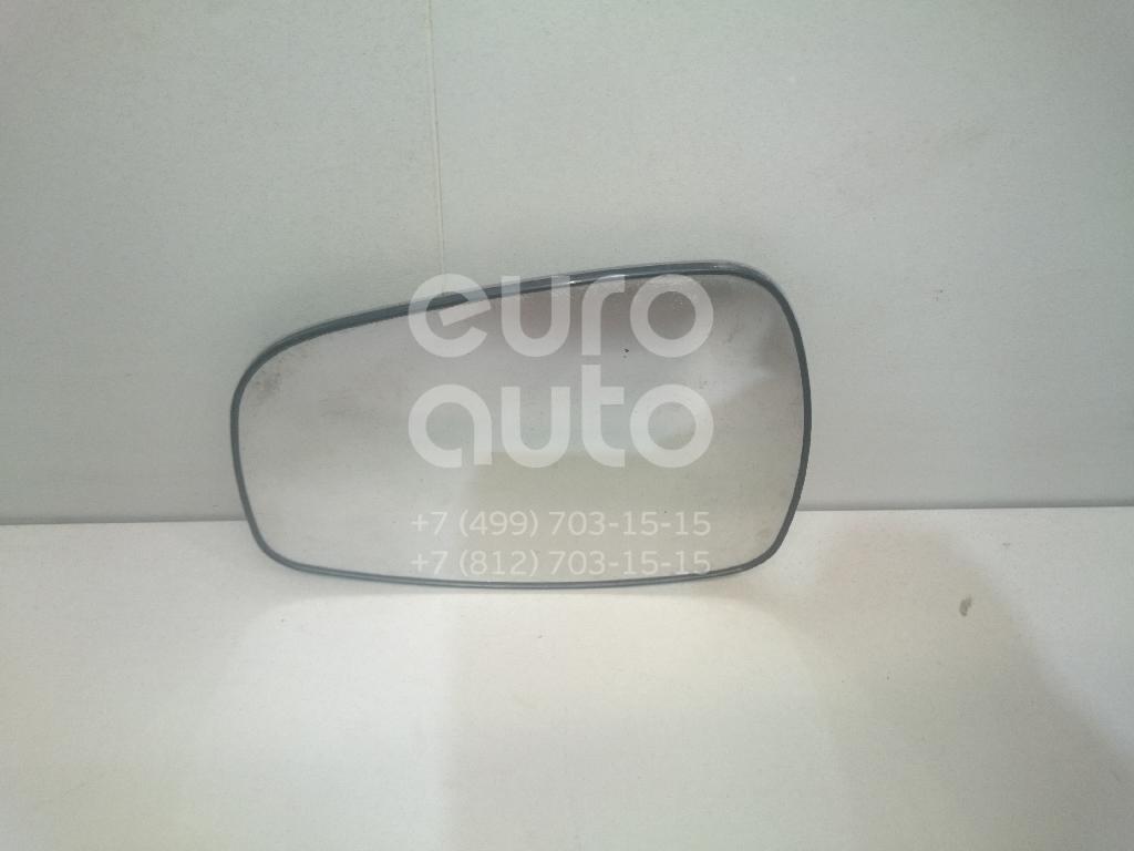 Купить Стекло зеркала электрического правого Hyundai i30 2012-2017; (87621A6010)