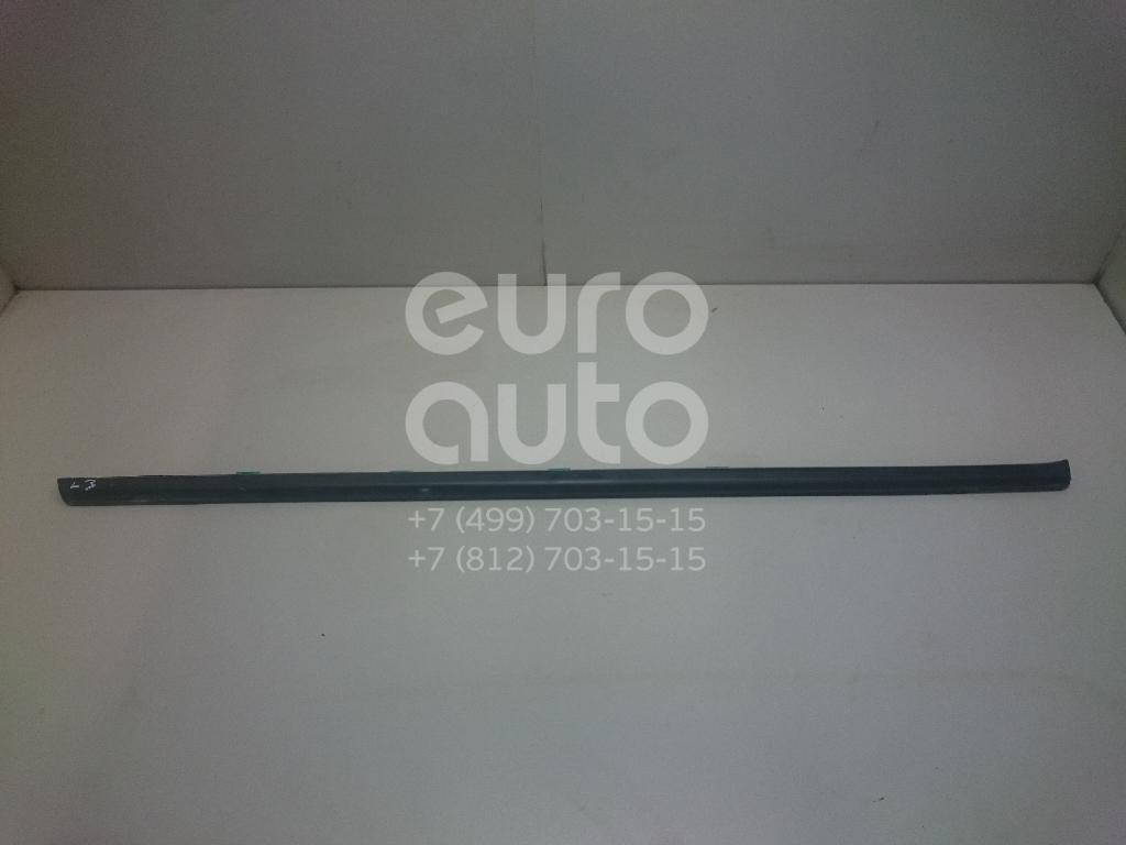Купить Накладка стекла заднего левого Hyundai i30 2012-2017; (83210A5000)
