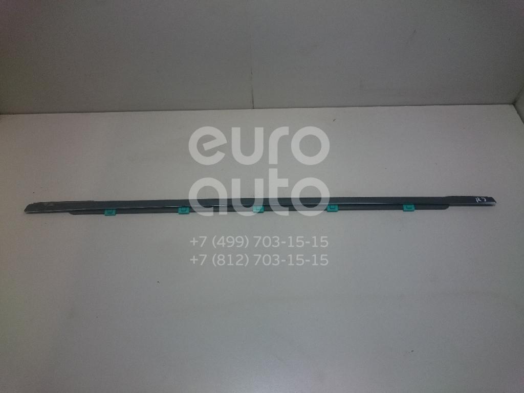 Купить Накладка стекла заднего правого Hyundai i30 2012-2017; (83220A5000)