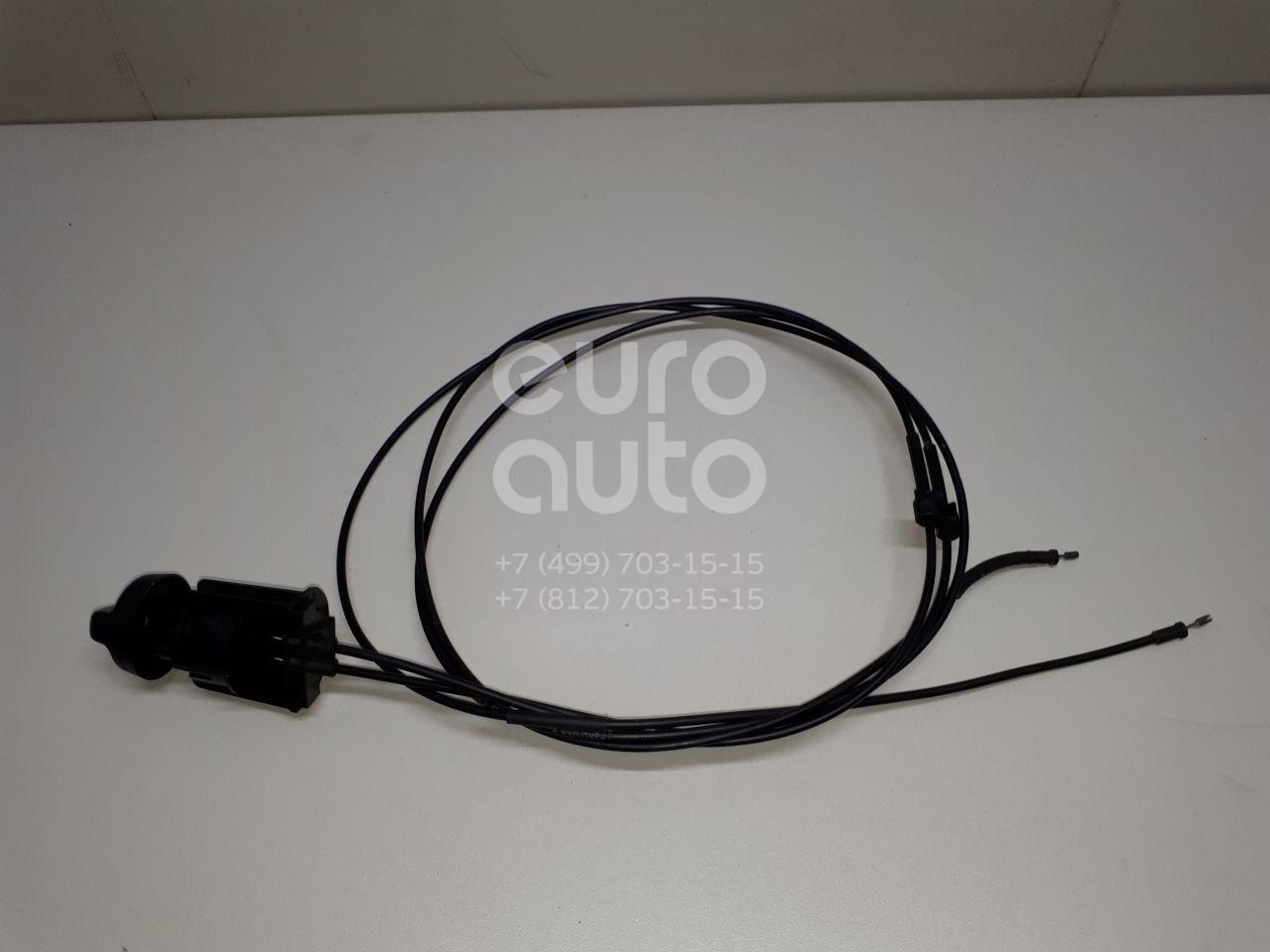 Трос корректора фар Nissan Terrano III (D10) 2014-; (2601900Q0C)  - купить со скидкой