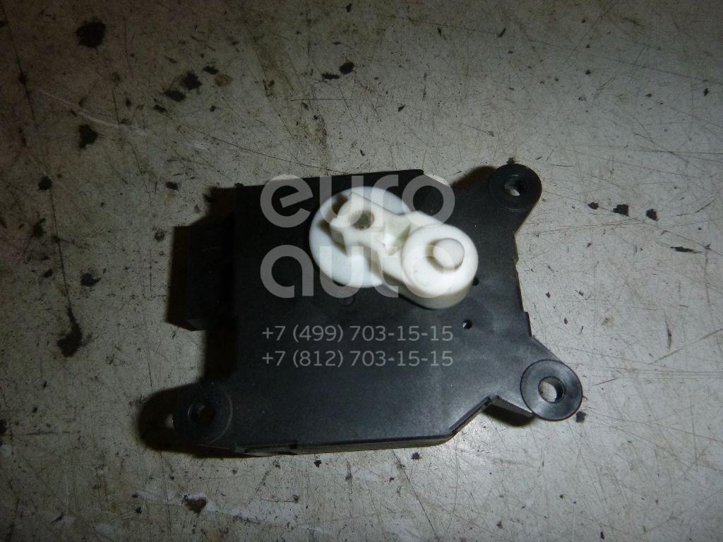 Купить Моторчик заслонки отопителя Citroen C3 2002-2009; (6447NR)
