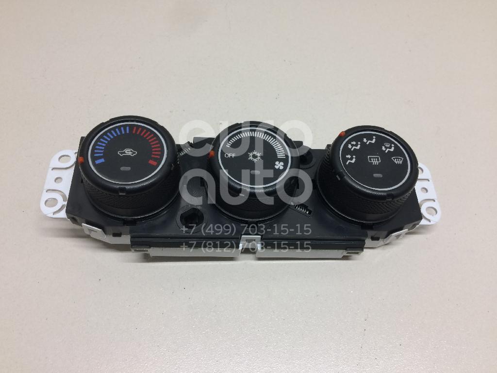 Купить Блок управления отопителем Mitsubishi ASX 2010-; (7820A603)