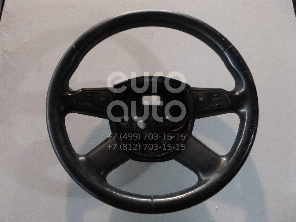 Купить Рулевое колесо для AIR BAG (без AIR BAG) Audi Q7 [4L] 2005-2015; (4F0419091DBW88)