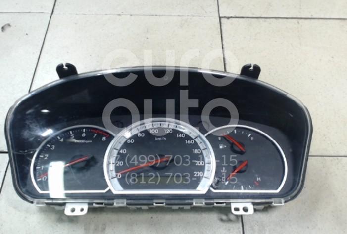 Купить Панель приборов Chevrolet Epica 2006-2012; (96647263)
