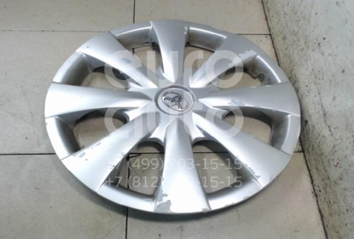 Купить Колпак декоративный Toyota Corolla E15 2006-2013; (4260202211)