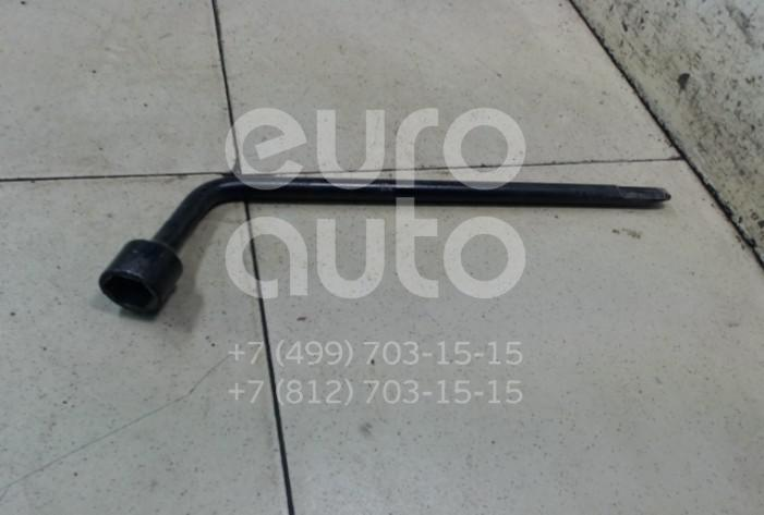Купить Ключ баллонный Toyota Corolla E15 2006-2013; (0915035070)