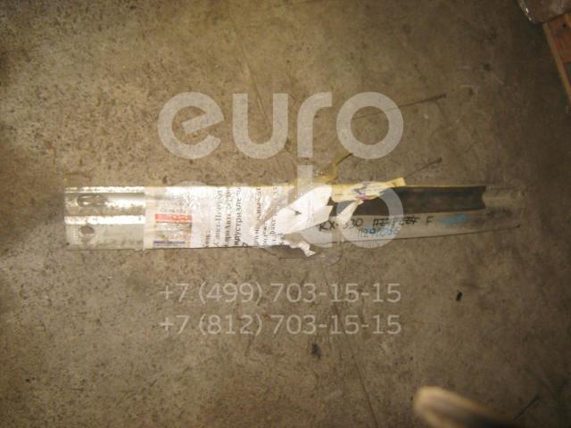 Купить Усилитель заднего бампера Lexus RX 300/330/350/400h 2003-2009; (5217148110)