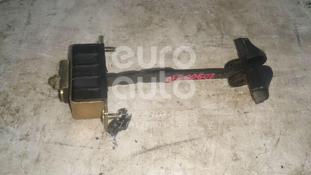 Купить Ограничитель двери Mercedes Benz W219 CLS 2004-2010; (2197200016)